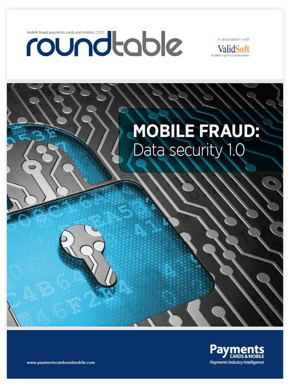 Mobile Fraud Report