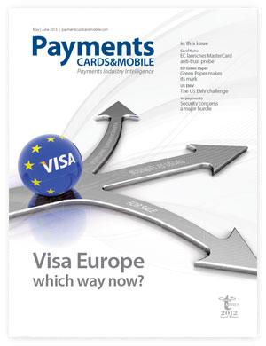 Payments Cards and Mobile May/June 2013 Issue