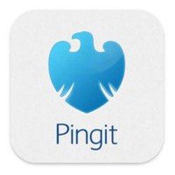 Pingit app logo