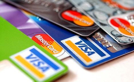 State Bank of India launches Xpress Money Visa Card