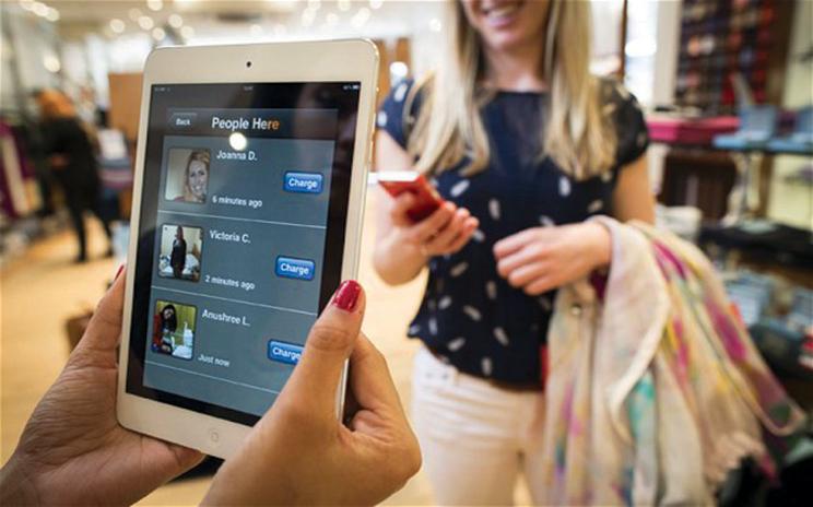Omnichannel shopping in the digital age