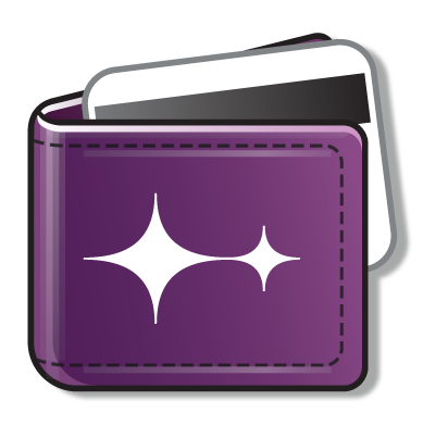 Isis wallet icon