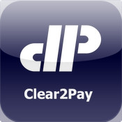 A Clear2Pay app button