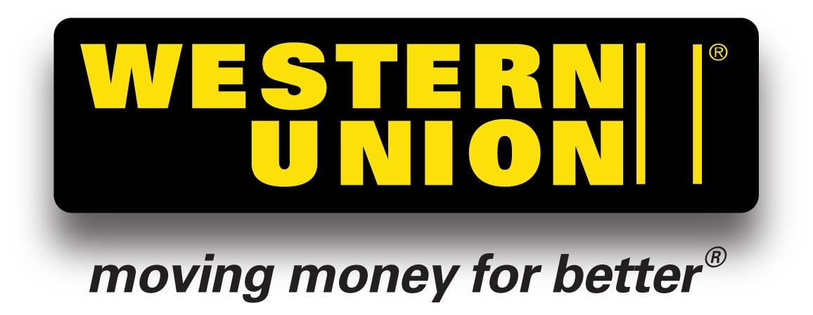 A Western Union Logo