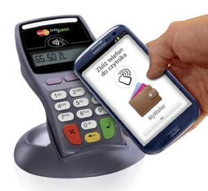 Ukraine to launch SIM based NFC payment - Payments Cards