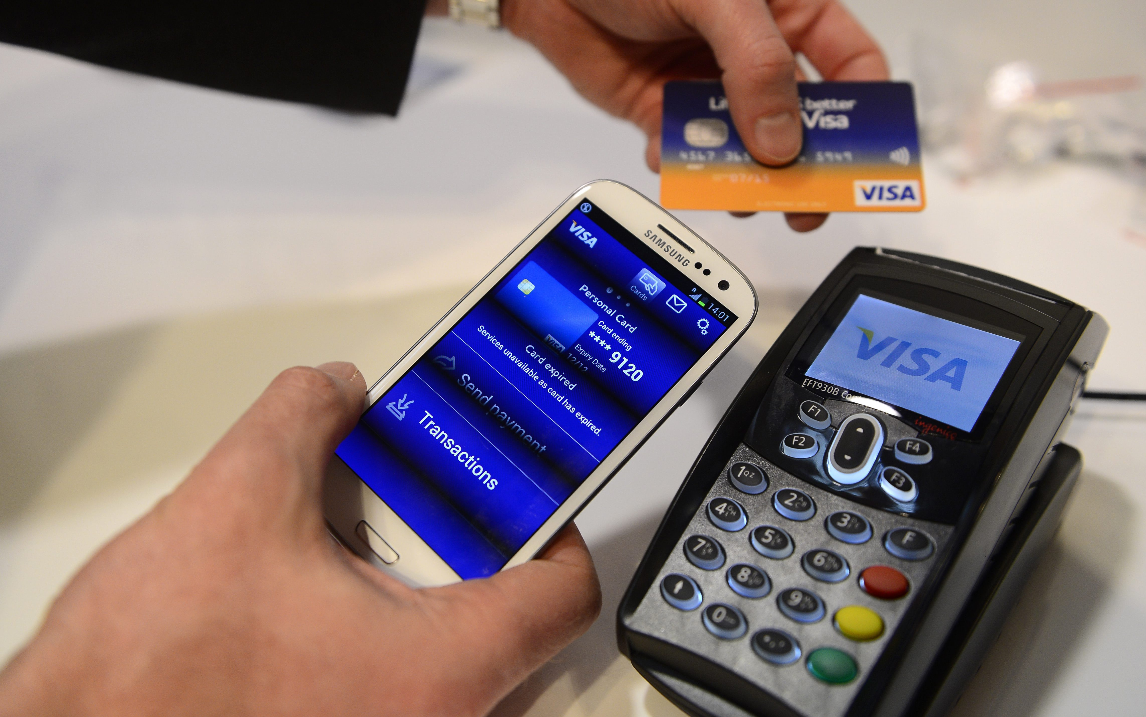 El Corte Inglés incorporate contactless payments technology in all