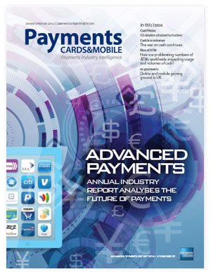 Payments Cards and Mobile January February 2014
