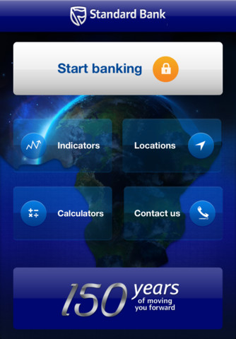 Standard bank share trading platform