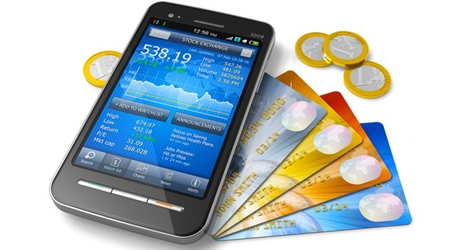 Corporates move into mobile payments 100 billion through hsbc