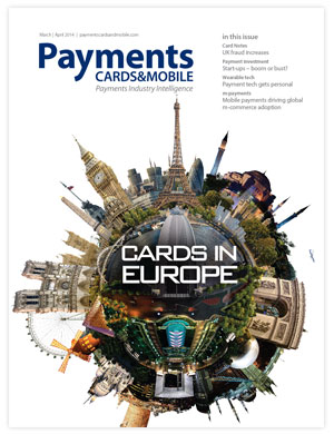 The cover of Payments Cards and Mobile