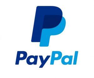 PayPal +HP POS