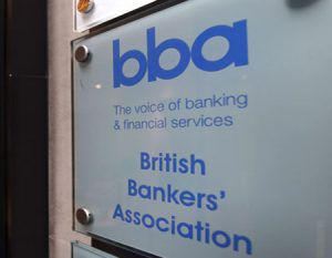 A picture of the British Bankers Association