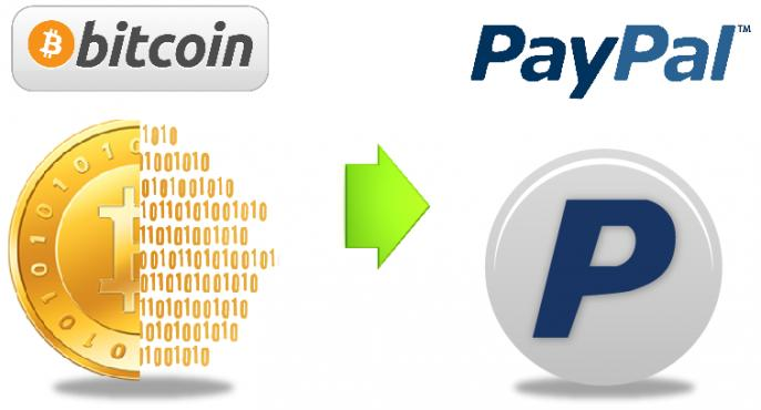 mobile bitcoin payment