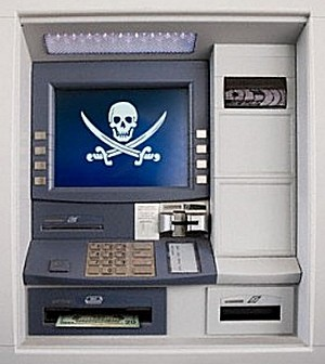 GreenDispenser malware used to steal millions from ATM's