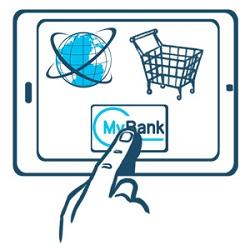 A MyBank image of e-commerce