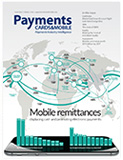 Payments Cards and Mobile September | October 2014 Cover