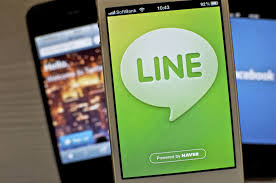 Japan's Line network is moving into payments