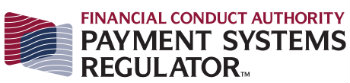 The The Payment Systems Regulator logo