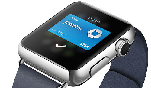 Wearables Payment study
