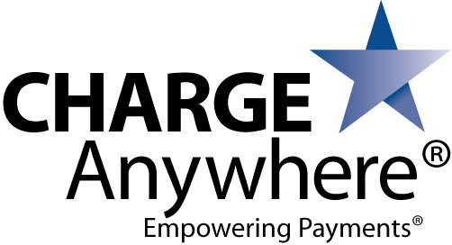 Charge Anywhere logo