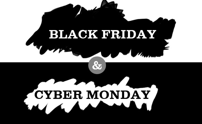 Cyber weekend, the culmination of Black Friday and Black Monday combined is over for another year