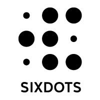 Sixdots app