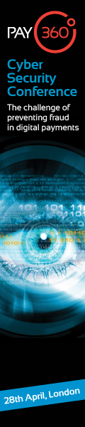 CyberSecurity-Pay360 Conference banner