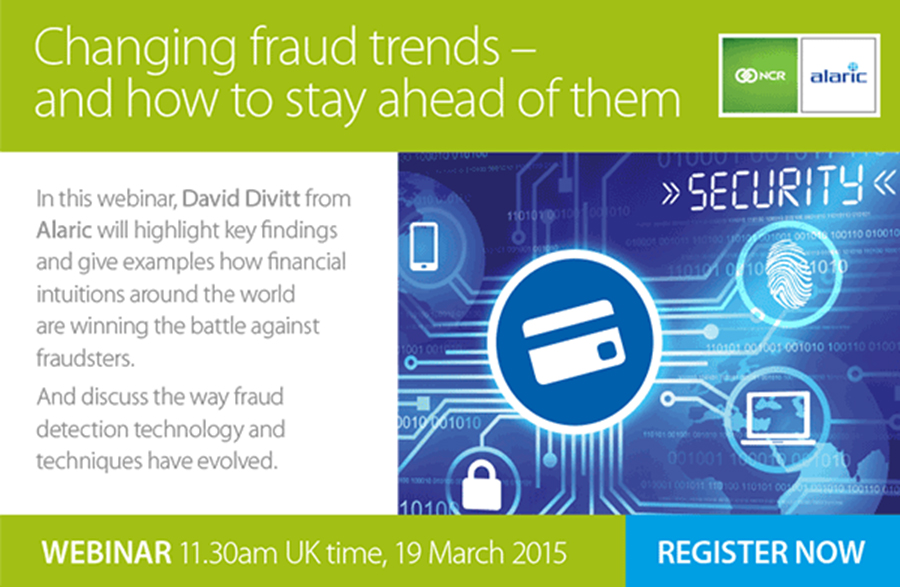 Changing fraud trends – and how to stay ahead of them