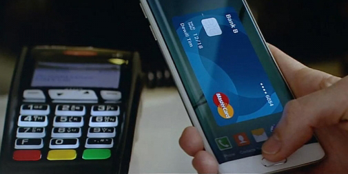 Samsung waives fees for Samsung Pay mobile payment service