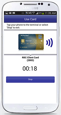Royal Bank of Canada launches Mobile Wallet