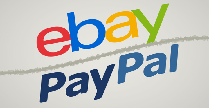 PayPal free to work with eBay rivals