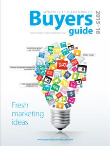 Payments Cards and Mobile buyers Guide