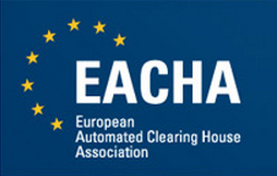 European Automated Clearing House Association logo
