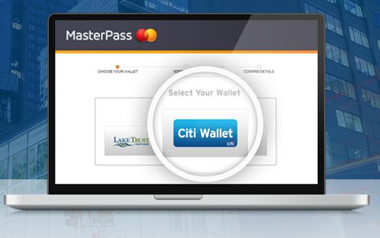 Citibank India and MasterCard launch Citi MasterPass