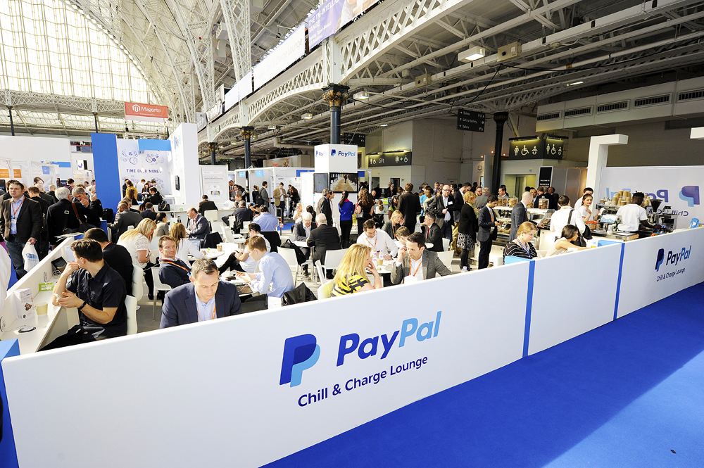 Payments in the spotlight at RBTE 2016
