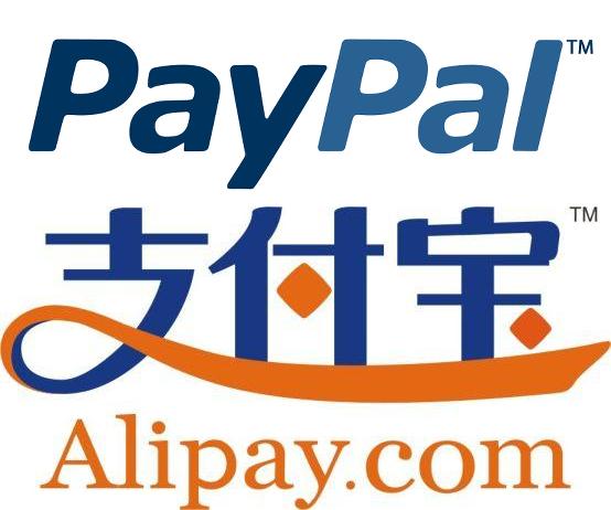 Alibaba Paypal