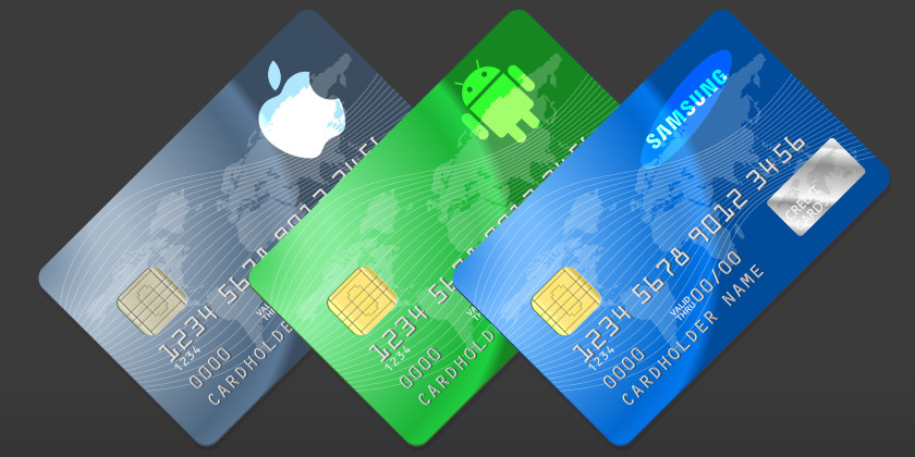 apple android samsung pay