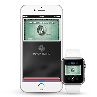 Apple Pay ties up with Amex to bypass unwilling banks
