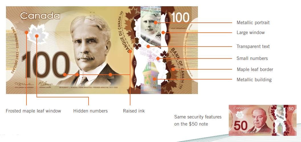Polymer notes enter circulation in UK