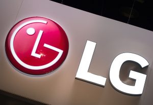 LG applies for G Pay trademark
