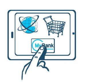 MyBank breaks €1 billion milestone