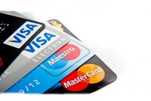 Visa and MasterCard's $7.25 billion settlement rejected