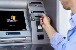 Kaspersky: All ATMs can be hijacked with ATM malware