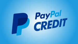 PayPal credit launches in the UK