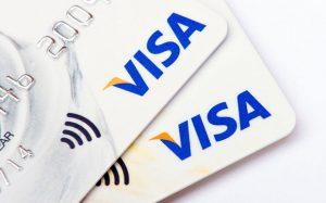 Walmart Canada stops accepting Visa