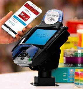 Wells Fargo Wallet - NFC mobile payments