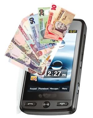 Why Nigeria suspended international money transfer operators