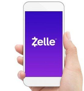 Zelle network