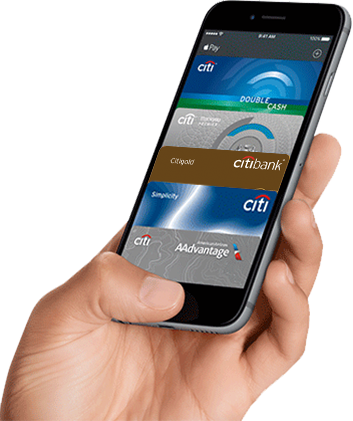 Citi launch mobile wallet and unveils global API developer hub