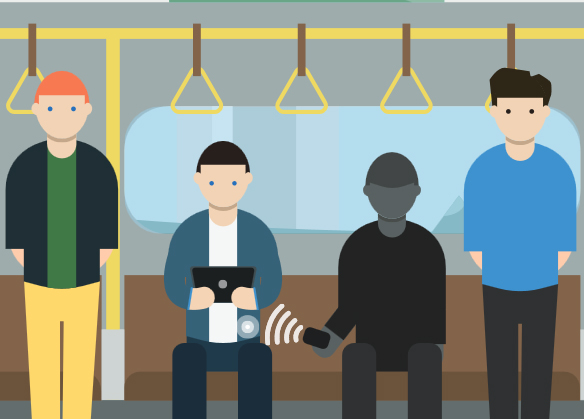 Contactless card fraud: Myths and Realities exposed